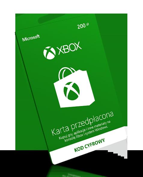 Microsoft Doladowanie Xbox Live 20 Pln W Morele Net