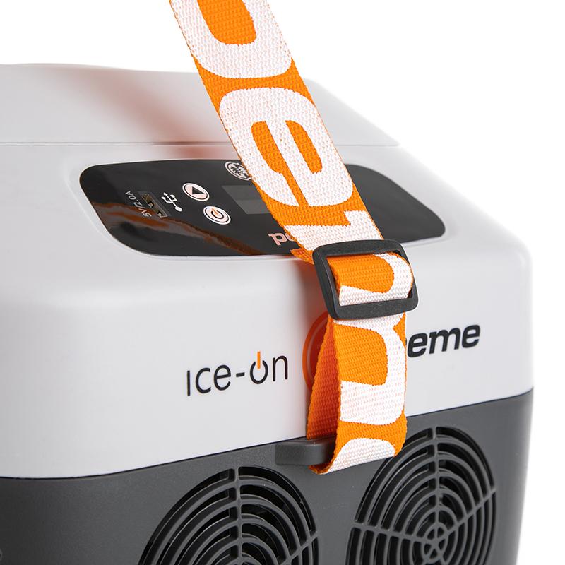 Lodówka turystyczna elektryczna Peme Ice On