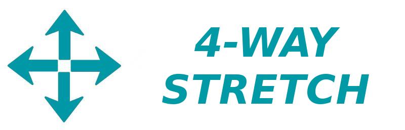 4-Way Stretch