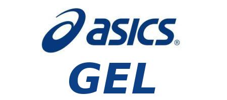 asics technologia amortyzacji gel