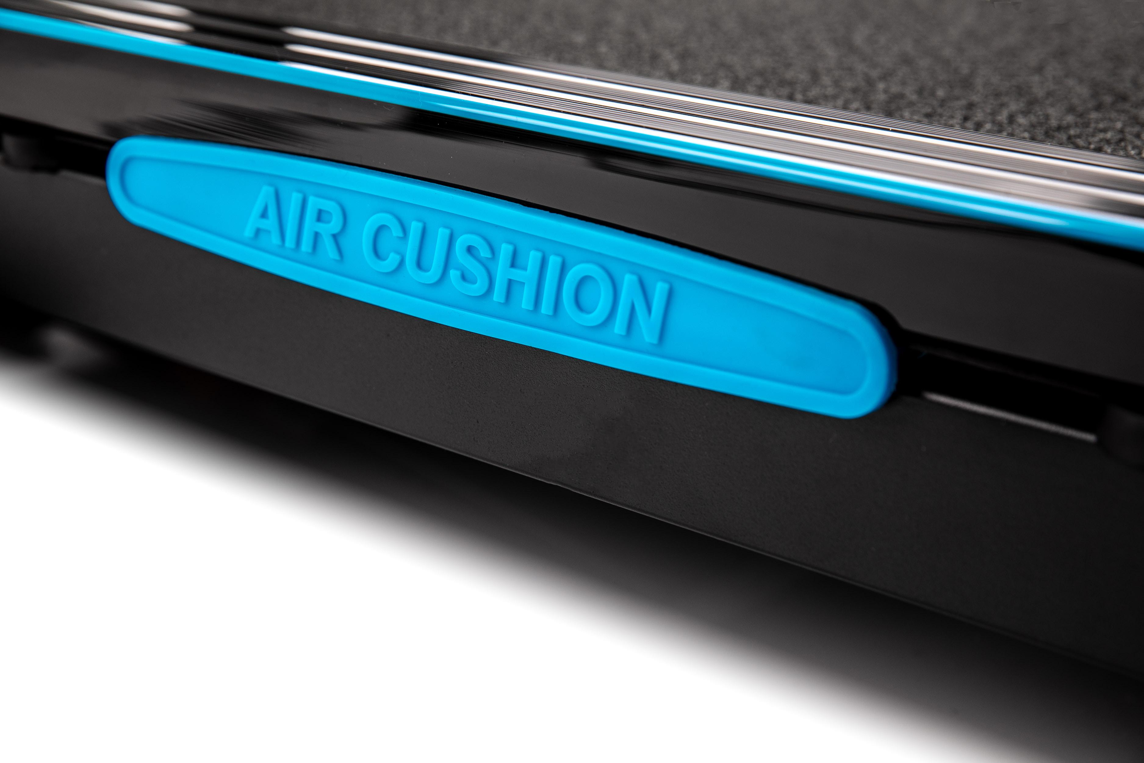Bieżnia Zipro Air Cushion System