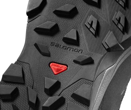 Salomon Buty męskie OUTline GTX BlackPhantomMagnet r. 45 13 (404770) ID produktu: 4641078