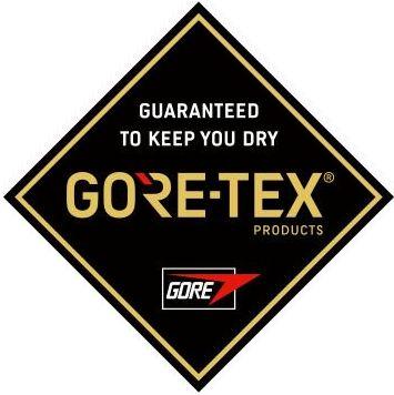 buty Gore-Tex