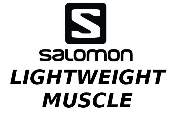 Buty Salomon LightWeight Muscle